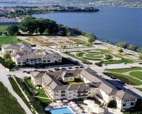 Hotel Du Lac Congress Center & Spa