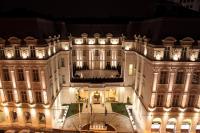 Grand Hotel Continental, Hotels - Bukarest