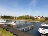 noclegi Port jachtowy-cumowanie Wygryny