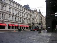Janalex Apartments National Theatre