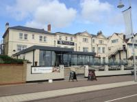 Best Western Hotel Hatfield