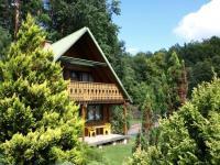 noclegi Zielony Domek Ruciane-Nida