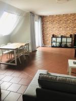 noclegi Apartament Seaside Loft Pobierowo