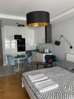 noclegi Precel's Apartment Kraków