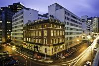 Wellesley Boutique Hotel, Hotely - Wellington