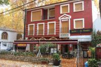 Hostal Rural Rambla, Affittacamere - Alcalá del Júcar