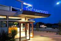 The Sandridge Motel, Motel - Lorne