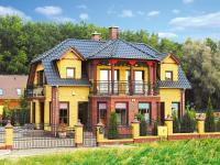 noclegi Semi-Detached House - PL 032.001 Pustkowo
