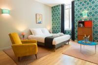 Suites & Hôtel Helzear Champs-Elysées