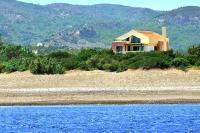 Villa Rhodes Seashell