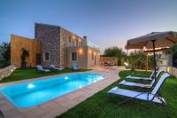 Green Paradise Villa