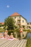 ad vineas Gästehaus Nikolaihof-Hotel Garni, Hotely - Mautern