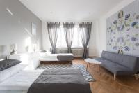 noclegi Aparthostel Zakątek Bielsko-Biała