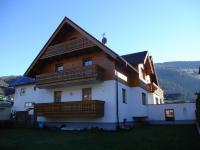 Appartementhaus Erasim, Ferienwohnungen - Schladming