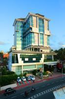 SP Grand Days, Hotely - Trivandrum