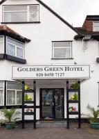 Golders Green Hotel