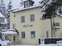 Haus Erika, Bed & Breakfast - Bad Gastein