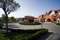 Hotel Korona Spa & Wellness, Hotely - Lublin