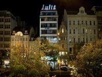 EA Hotel Julis