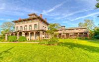 Southern Mansion, Bed and Breakfasts - Cape May