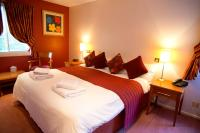 The Conningbrook Hotel, Hotels - Ashford
