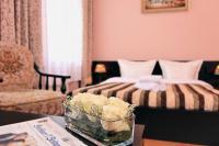 Hotel-Pension Cortina (B&B)