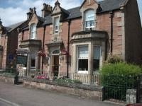 Whinpark Guesthouse, Penzióny - Inverness