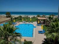 Ilian Beach & Apartments