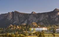 The Stanley Hotel, Hotely - Estes Park
