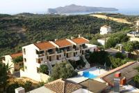 Orestis Hotel Apartments