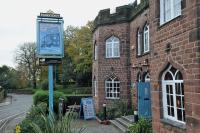 Childwall Abbey by Marston's Inns (B&B)