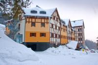 Apartmán Petra Clinic Javor, Ferienwohnungen - Pec pod Sněžkou