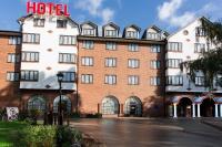 Britannia Country House Hotel & Spa