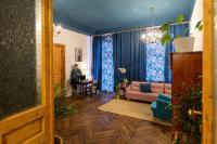 noclegi Bohemian elegant apartment right in the center Kraków