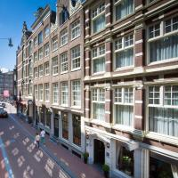 Hotel Residence Le Coin, Hotely - Amsterdam
