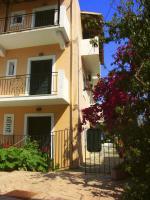Avgoustina Venus Apartments