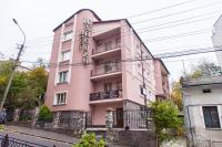 Hotel Complex Uhnovych, Hotels - Ternopil'