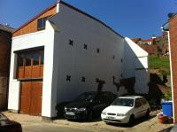 The Boat Shed Hostel (with B&B)
