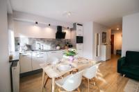 noclegi Apartament City Center Comfort Suite Luxury Standard Krynica-Zdrój