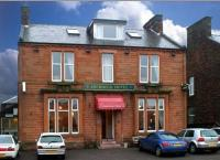 Aberdour Guest House (Bed and Breakfast)