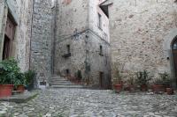 Casa La Portaccia, Ferienwohnungen - Anghiari