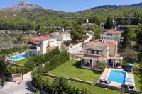 Seven Springs Villas