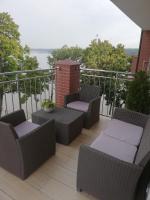 noclegi Apartament z widokiem na Jezioro Olecko
