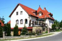 Anna vendégház, Alloggi in famiglia - Tihany