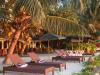 Palm Beach Hotel, Szállodák - Grand'Anse Praslin