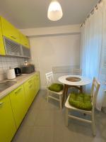 noclegi Apartament CamInSki Kudowa-Zdrój