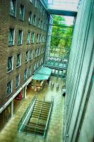 International Hall ~ University of London