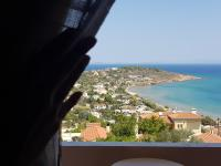 Chios Rooms Panorama