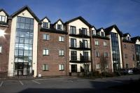 Cuirt Na Rasai, Student accommodation - Galway