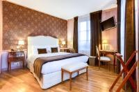 Eiffel Trocadéro (Bed and Breakfast)